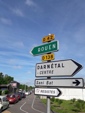 Resistes Ressourcerie Rouen